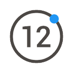 onca Clock Widget 1.1.1