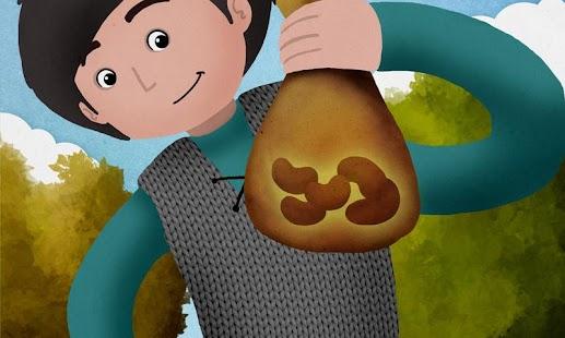 玩書籍App|Jack and the Beanstalk免費|APP試玩
