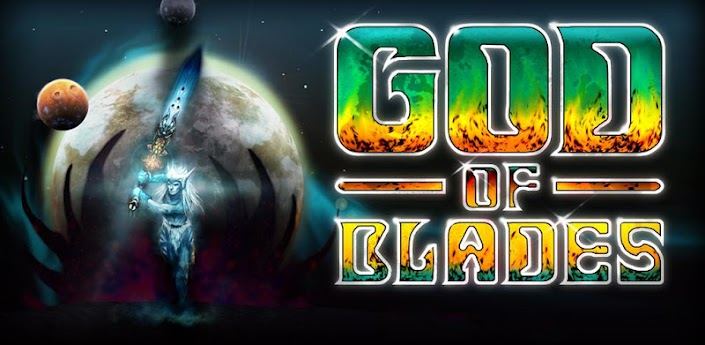 God of Blades Android İndir
