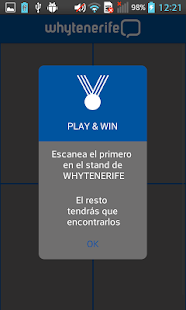 whytenerife- screenshot thumbnail