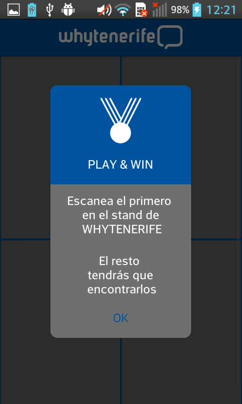 whytenerife- screenshot