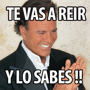 Frases de Julio Iglesias - Android Apps on Google Play