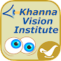 Better Vision by Khanna Vision