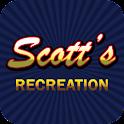 Scott's Recreation icon