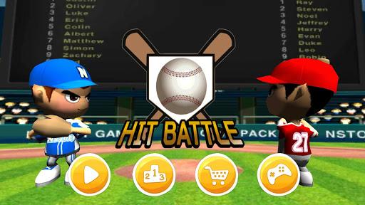 Hit Battle 3D