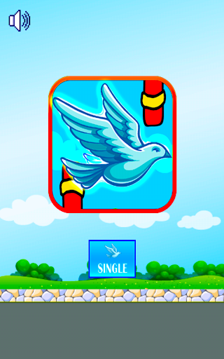 【免費益智App】Go Dove Bird Swift Crash Free-APP點子