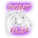 Pony Run icon
