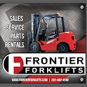 Frontier Forklifts icon