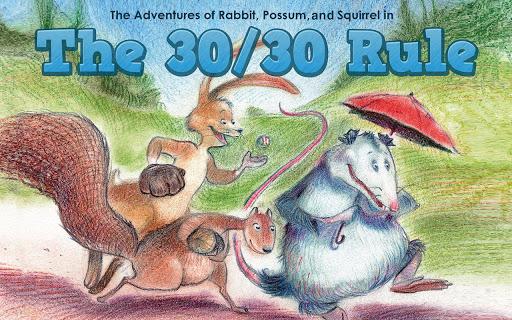 KGAP - 30 30 rule