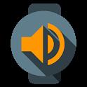 Wear Volume icon