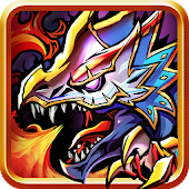 Dragon Guild: Battle Combat