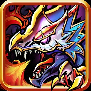 Dragon Guild: Battle Combat