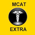 MCAT Flashcards Extra icon