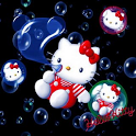 Hello Kitty Wallpaper icon