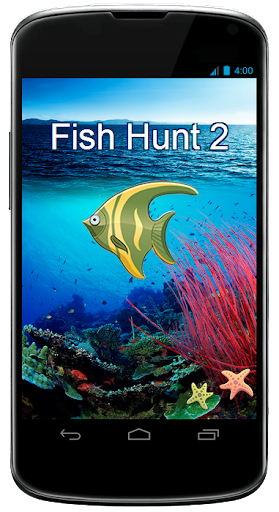 Fish Hunt 2