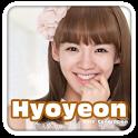 Love Hyoyeon (SNSD) icon