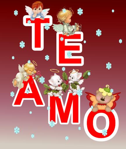 Frases de Amor Navidad