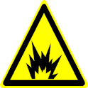 Explosions! icon