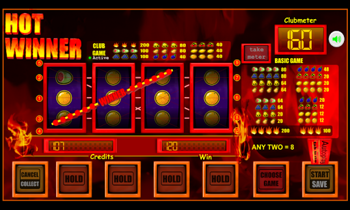 slot machine hotwinner 1.0.5 screenshots 4