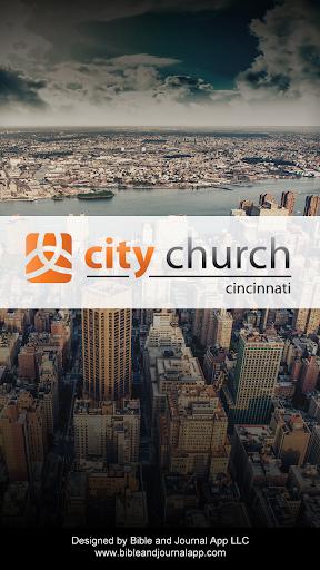 City Church _