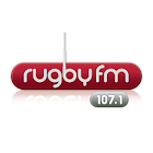 Rugby FM icon