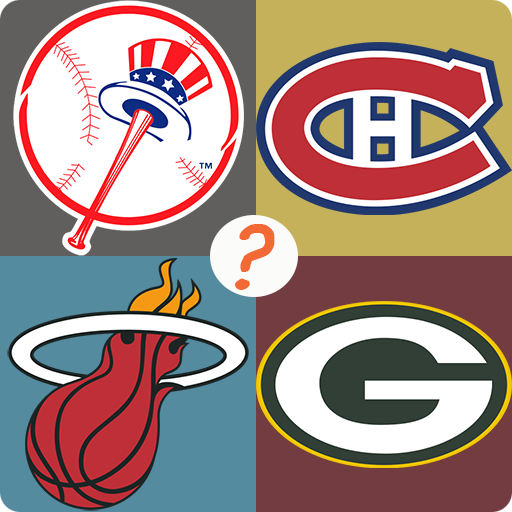 Usa Sports Logo Quiz