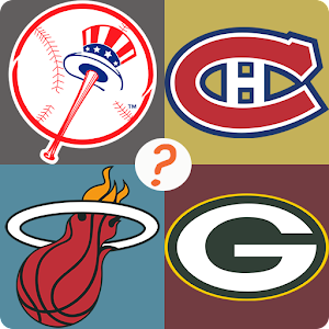 Usa Sports Logo Quiz for PC and MAC