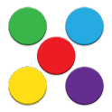 Touch Colors Game icon