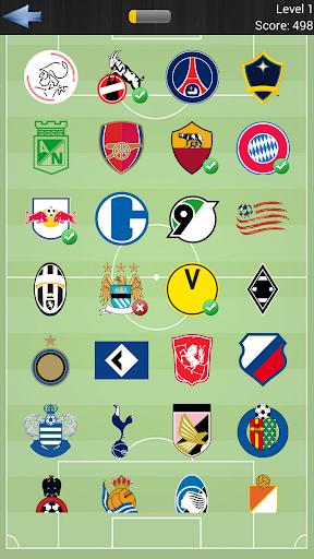 Logo Quiz - Soccer Clubs