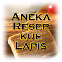 Aneka Resep Kue Lapis Legit icon