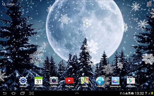google winter screensavers and wallpaper - photo #46