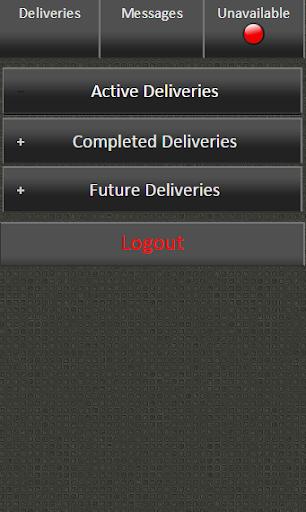 Driver Portal