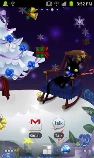 Christmas Live Wallpaper_free 2.03 Windows u7528 1