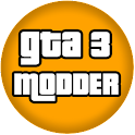 JModder: GTA III Edition icon