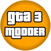 Grand Theft Auto III Modder