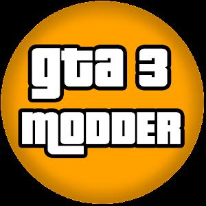 JModder: GTA III Edition 動作 App LOGO-APP開箱王