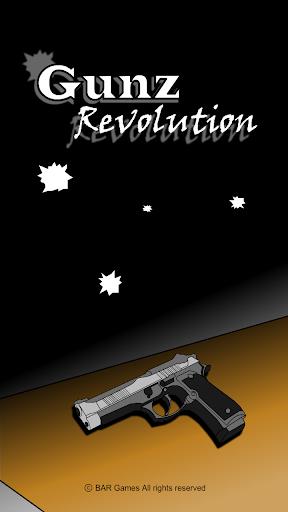 Gunz Revolution