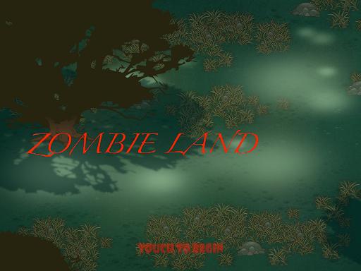 Zombie Land Misery