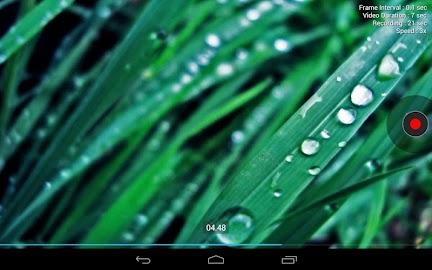 Framelapse - Time Lapse Camera Screenshot 11