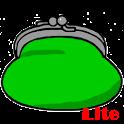 おこづかい帳 Lite icon