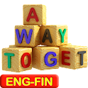 Eng-Finnish Vocabulary Builder icon