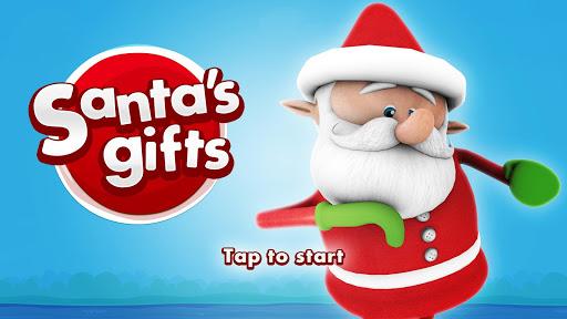 A1 Santa's Gifts