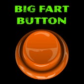 Big Fart Button Pro