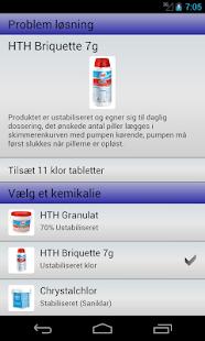 Poolrådgiveren - screenshot thumbnail