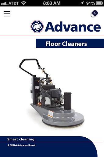 Advance Comm. Product Catalog