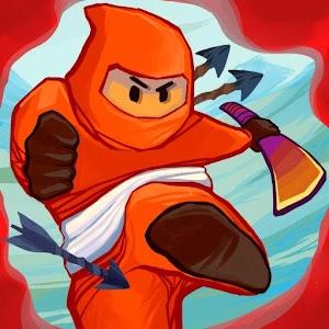 Teenage Ninja Fight for Android