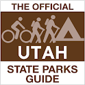 UT State Parks Outdoors Guide icon