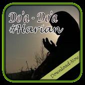 Doa Harian Lengkap