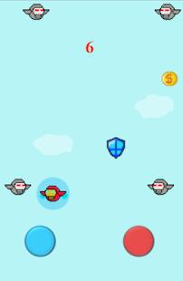 Swing-Iron-Birds 2