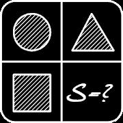 The area of geometric figures
